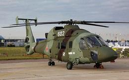 Nga thử nghiệm thành công phiên bản mới của trực thăng Ka-62