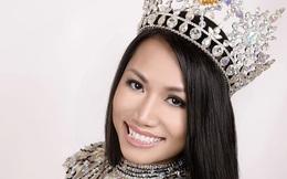 Hoa hậu Kelly Trang Trần phát động cuộc thi Mrs Vietnam World 2017