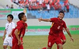 Box TV: Xem TRỰC TIẾP U16 Việt Nam vs U16 Campuchia (11h00)