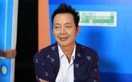 """""""Chú Khánh Nam là một nghệ sĩ lớn, cho tôi nhiều lời khuyên hữu ích"""""""