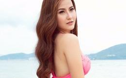 Hành trình từ Top 40 Hoa hậu Việt Nam đến vương miện HH Hoàn cầu 2017 của Khánh Ngân