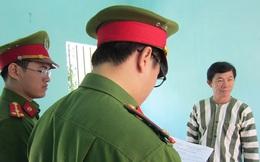 Lộ số tiền Trưởng phòng Thanh tra Cục thuế Bình Định nhận của doanh nghiệp