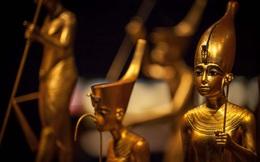 Phát hiện 5000 bảo vật quý giá trong lăng mộ Pharaoh Tutankhamen