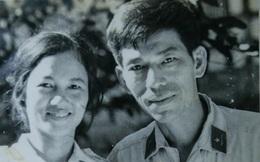 Câu chuyện tình kéo dài suốt 50 năm của vợ chồng nghệ sĩ Mai Ngọc Căn