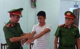 Một trạm trưởng quản lý bảo vệ rừng ở Nghệ An bị bắt giữ để điều tra