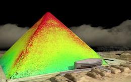 Phát hiện dòng sông thủy ngân ẩn mình dưới đáy kim tự tháp cổ