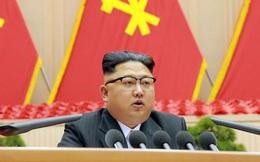 Ông Kim Jong Un bất ngờ vắng mặt tại cuộc míttinh khổng lồ