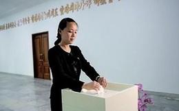 Mỹ đưa em gái ông Kim Jong-un vào danh sách trừng phạt