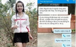 Vụ cô gái mất liên lạc: Cuộc điện thoại ngắn ngủi gọi về dặn đừng tìm kiếm