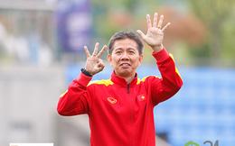 HLV Hoàng Anh Tuấn, U20 Việt Nam: Mất ngủ chỉ vì sợ ma