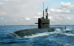 """Chiếc tàu ngầm tiên tiến nhưng bị coi là """"bom xịt"""" của Hải quân Nga"""