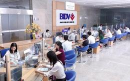 BIDV dự kiến tăng vốn điều lệ