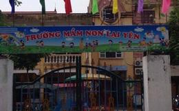 31 học sinh mầm non ở Hà Nội nghi bị ngộ độc: Trường không lưu mẫu thức ăn nghi ngộ độc