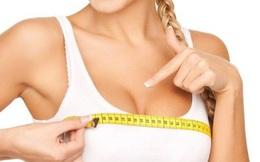 """Tại sao bộ ngực chị em lại bên to bên nhỏ khiến 100% phụ nữ có bộ ngực """"lệch""""?"""