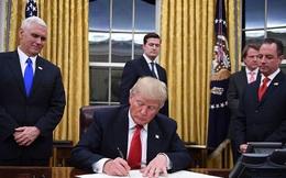 Gần 3 tuần dưới quyền TT Trump, người Cộng hòa bắt đầu tự hỏi: Bao giờ Nhà Trắng ổn định?