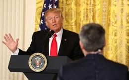 Trump cảnh báo truyền thông: Chính các anh chị cản đường tôi đạt được thỏa thuận với Putin