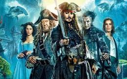 Pirates Of The Caribbean: Salazar's Revenge - Khi cướp biển mất đi bản sắc