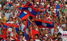 """Khó tin: Lào """"hủy diệt"""" đối thủ 10 bàn trắng ở giải châu Á"""