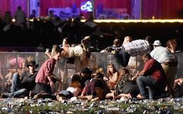 """Nhà báo kỳ cựu Mỹ gọi vụ xả súng ở Las Vegas là """"Cái giá của tự do"""""""