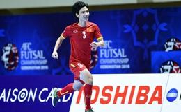 Việt Nam đánh bại Trung Quốc ngay trên đất khách trong trận cầu 7 bàn thắng