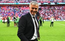 """Mourinho trìu mến tiết lộ về cái ngày """"phải lòng"""" Man United"""