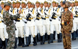 """""""Ấn Độ phải sẵn sàng cho Trung Quốc một đấm chảy máu mũi và làm bẽ mặt Bắc Kinh"""""""