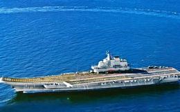 Tàu sân bay của Trung Quốc đã sẵn sàng đối đầu với Hải quân Mỹ?