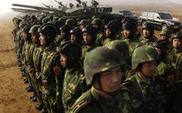 Báo Nhật: Trung Quốc điều 15 vạn quân áp sát biên giới Triều Tiên