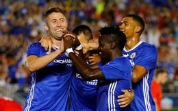 """""""Đánh sập"""" Turf Moor, chức vô địch Premier League sẽ là của Chelsea!"""