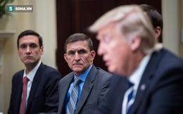 CNN: Các quan chức Nga khoe lợi dụng tướng Michael Flynn để tác động Tổng thống Trump