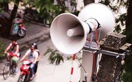 Chủ tịch Hà Nội đề nghị bỏ loa phường: Giận mà thương