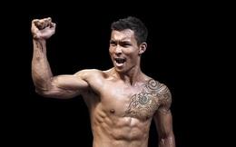 Đệ tử Nam Huỳnh Đạo sẽ thị uy ở sàn đấu MMA Trung Quốc?