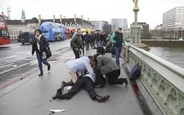 """Nhát dao đâm vào """"trái tim của nền dân chủ"""" và cơn ớn lạnh ở nước Anh"""