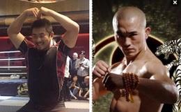 Võ sĩ MMA kênh kiệu tung lời đả kích trước sự thách đấu của Đệ nhất Thiếu Lâm