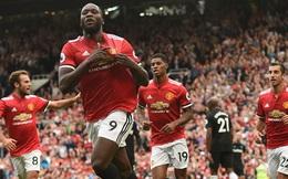 Sau chiến thắng đầu tay, Man United vẫn còn đó chồng chất nỗi lo