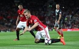 Cầu thủ bị Mourinho công khai chỉ trích bất ngờ được Man United