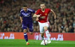 """Man United đang thăng hoa, nhưng có 2 nhân vật vẫn khiến Mourinho """"nóng mặt"""""""