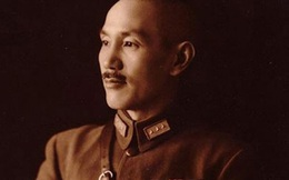 Báo TQ: Cuối đời Tưởng Giới Thạch từng bí mật mời Mao Trạch Đông thăm Đài Loan