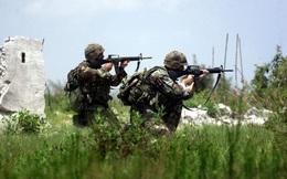 Kỳ lạ Ukraine chế tạo súng M16 Mỹ: Cấp phép thần tốc, đối tác là công ty... khinh khí cầu