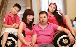 Cận cảnh nơi sống xa hoa của Mai Thu Huyền khi lấy chồng đại gia hơn 7 tuổi