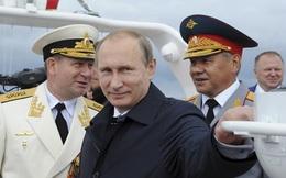 """Món quà """"đặc biệt"""" Nga dành cho ông Trump ngày nhậm chức"""