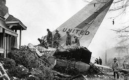 Điều gì đã khiến các nạn nhân trong một vụ máy bay rơi tử vong?