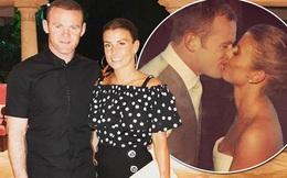 Coleen không đeo nhẫn cưới, dùng tên thời con gái, Wayne Rooney đã bị vợ bỏ?