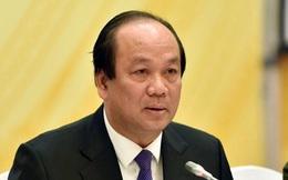 Bộ trưởng Dũng: Sẽ đóng cửa Formosa nếu không đủ điều kiện hoạt động