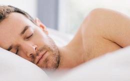 Giáo sư Anh khuyên làm một việc trước khi ngủ vào ban đêm để ngừa béo phì và tiểu đường