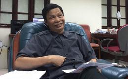 Quyền Vụ trưởng Nguyễn Minh Mẫn được phép tổ chức họp báo vào sáng 15/10