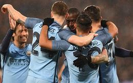 """West Ham 0-5 Man City: Pep có """"bàn tay nhỏ"""" thứ hai ở Man City"""