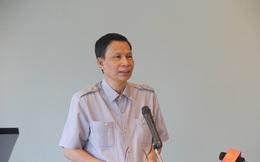 """Ông Nguyễn Minh Mẫn: """"Tôi không có bất kỳ khuyết điểm nào, không phải xin lỗi bất kỳ ai"""""""