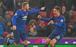 Mourinho kêu gọi lạ lùng sau kỷ lục ấn tượng của Wayne Rooney