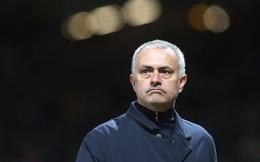 Man United đại thắng, Mourinho vẫn thất vọng vẫn tràn trề